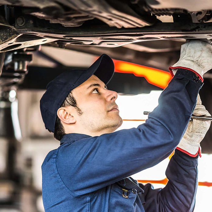 20+ Secrets Your Auto Mechanic Won't Tell You