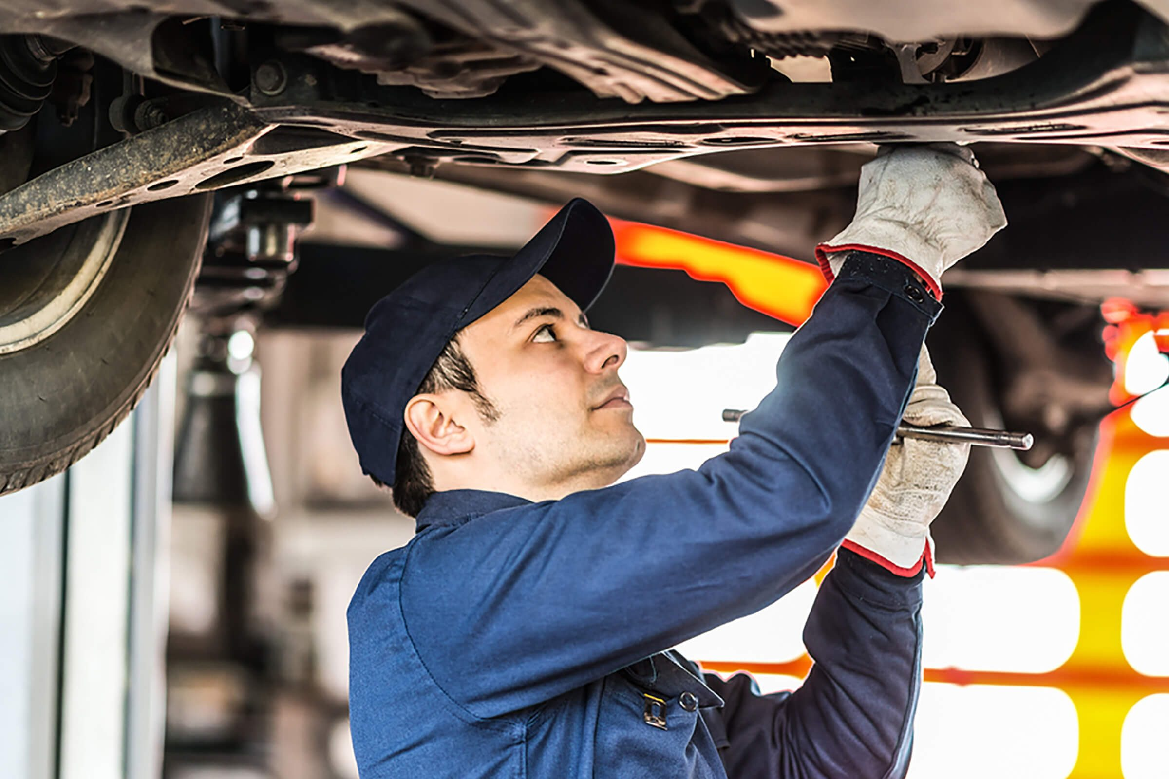 Things Your Car Mechanic Won't Tell You | Reader's Digest