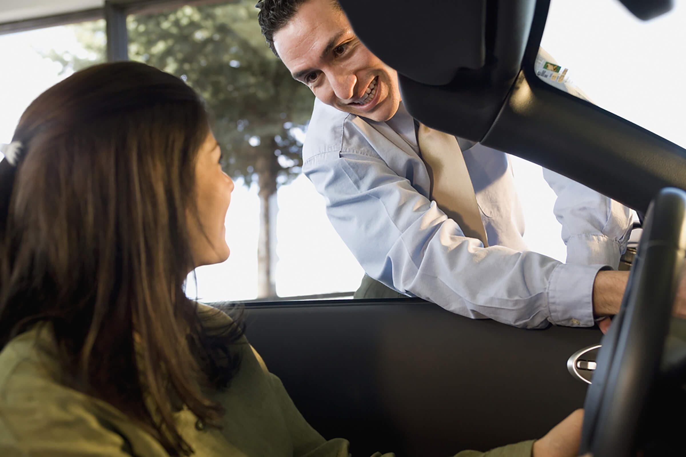 car-salesmen