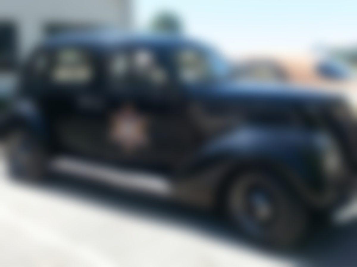 1937 Ford Standard Model 78