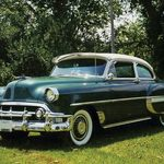 Are You a Classic Car Expert? Guess These Vintage Cars