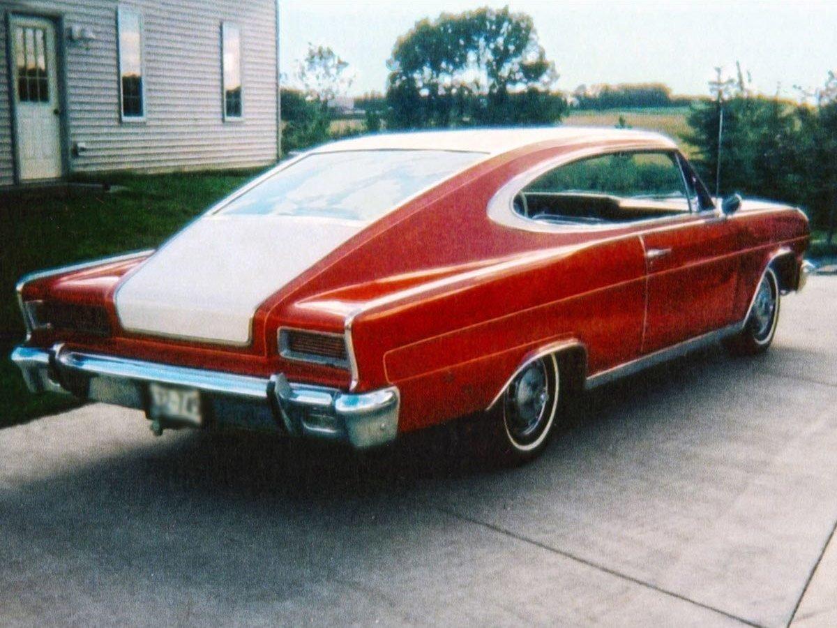 1965 Rambler Marlin