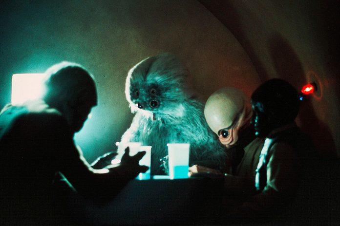 Star Wars Episode IV - A New Hope (1977)
