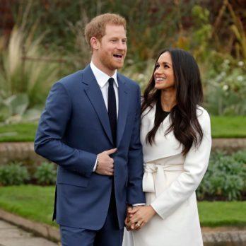 14 Ways Meghan Markle Changed Prince Harry Since She Became a Royal