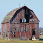 The Abandoned Barns of Southwestern Ontario