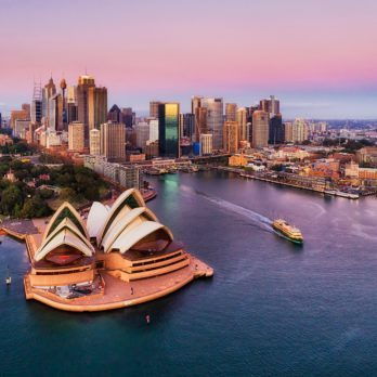 9 Reasons You Should Still Visit Australia