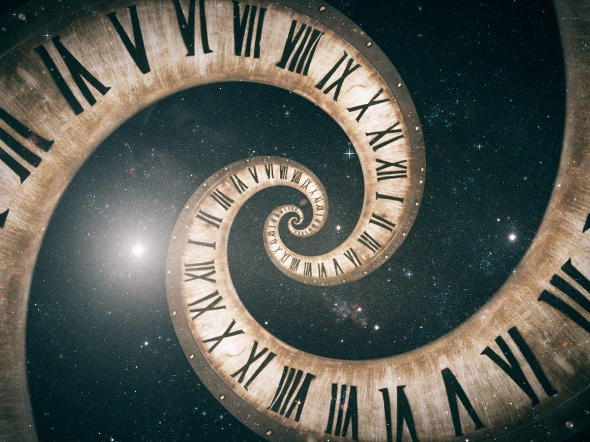 Best pi jokes - roman numerals spiral vortex
