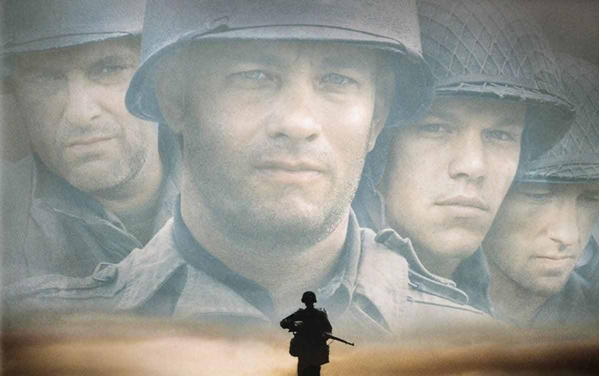 Saving Private Ryan (1998)