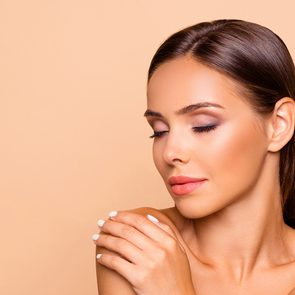 Glowing skin secrets