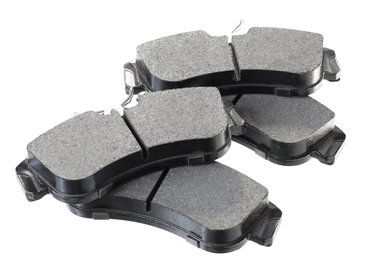 How to improve brake performance - ceramic brake pads