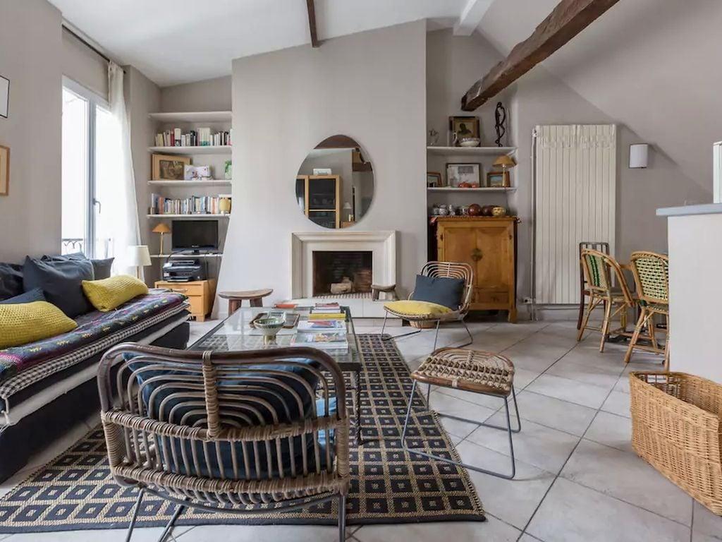 Le Marais Paris - VRBO apartment rental