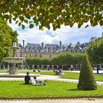 The Best Things to Do in Le Marais, Paris