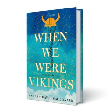 An Exclusive Excerpt From When We Were Vikings