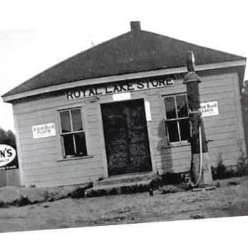 Remembering the Royal Lake Country Store