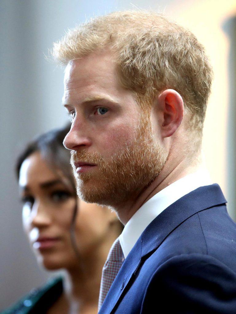 Royals, London, United Kingdom - 11 Mar 2019