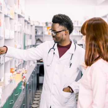 9 Questions You Should Be Asking Your Pharmacist—But Aren't