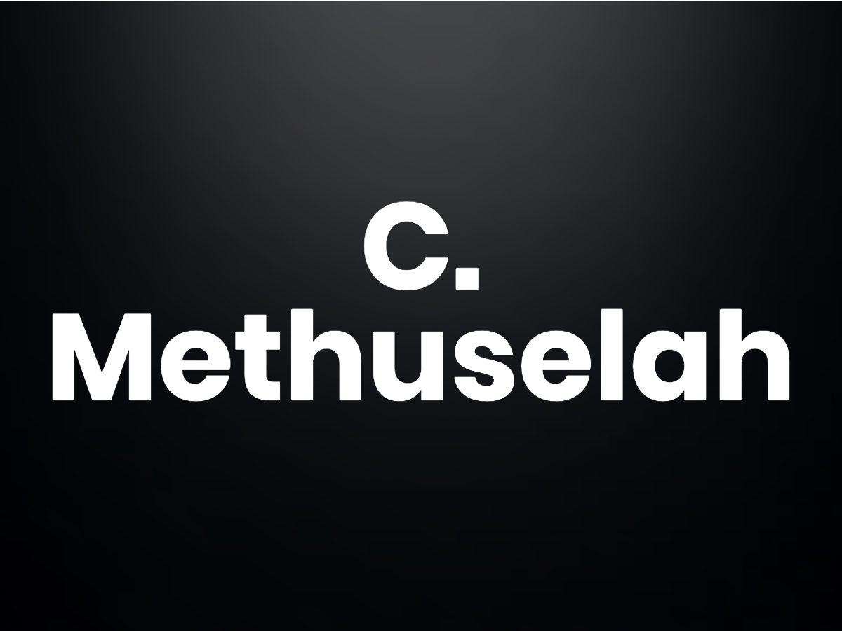 Methuselah star