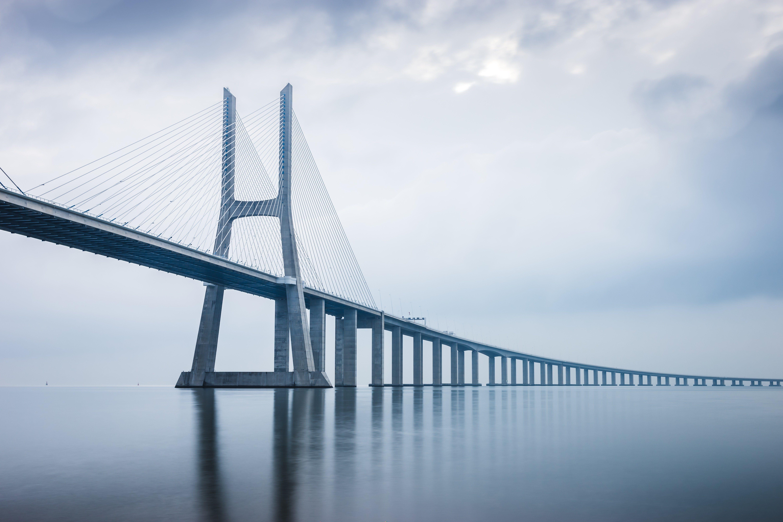 The 11 Longest Bridges in the World