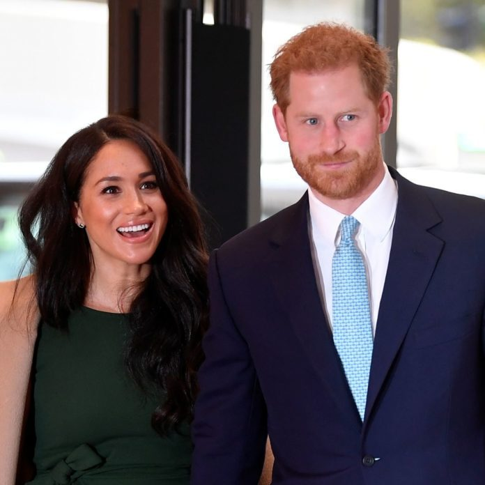 What Could Happen to Prince Harry and Meghan Markle's Royal Titles?