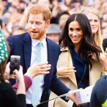 5 Places Harry and Meghan Might Live Now That They've Stepped Back From Royal Duties