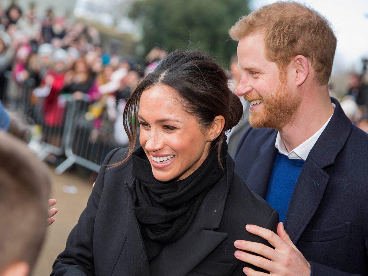 Will Harry and Meghan live in Chicago?