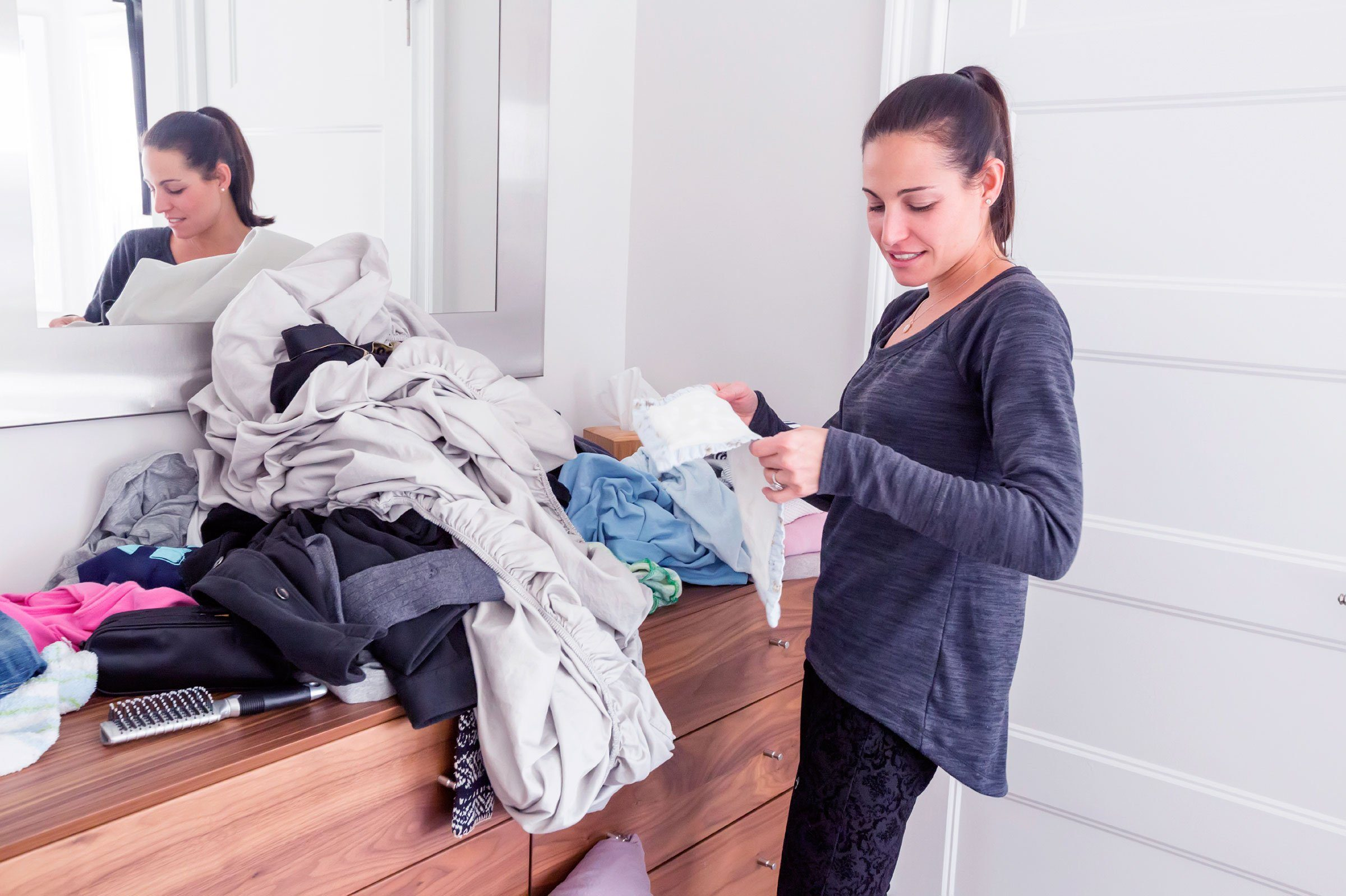 13 things personal organizers wont tell you sorting closet