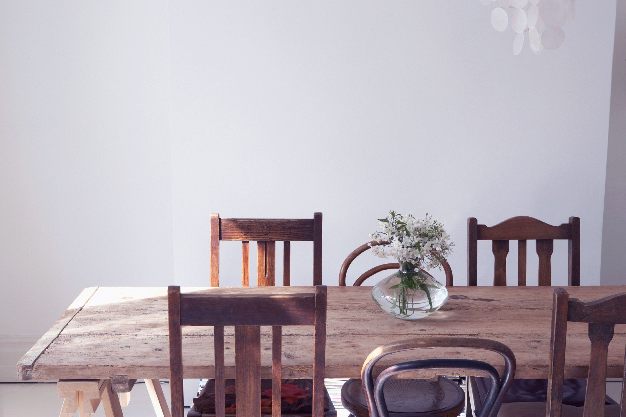 13 things personal organizers wont tell you dining room table