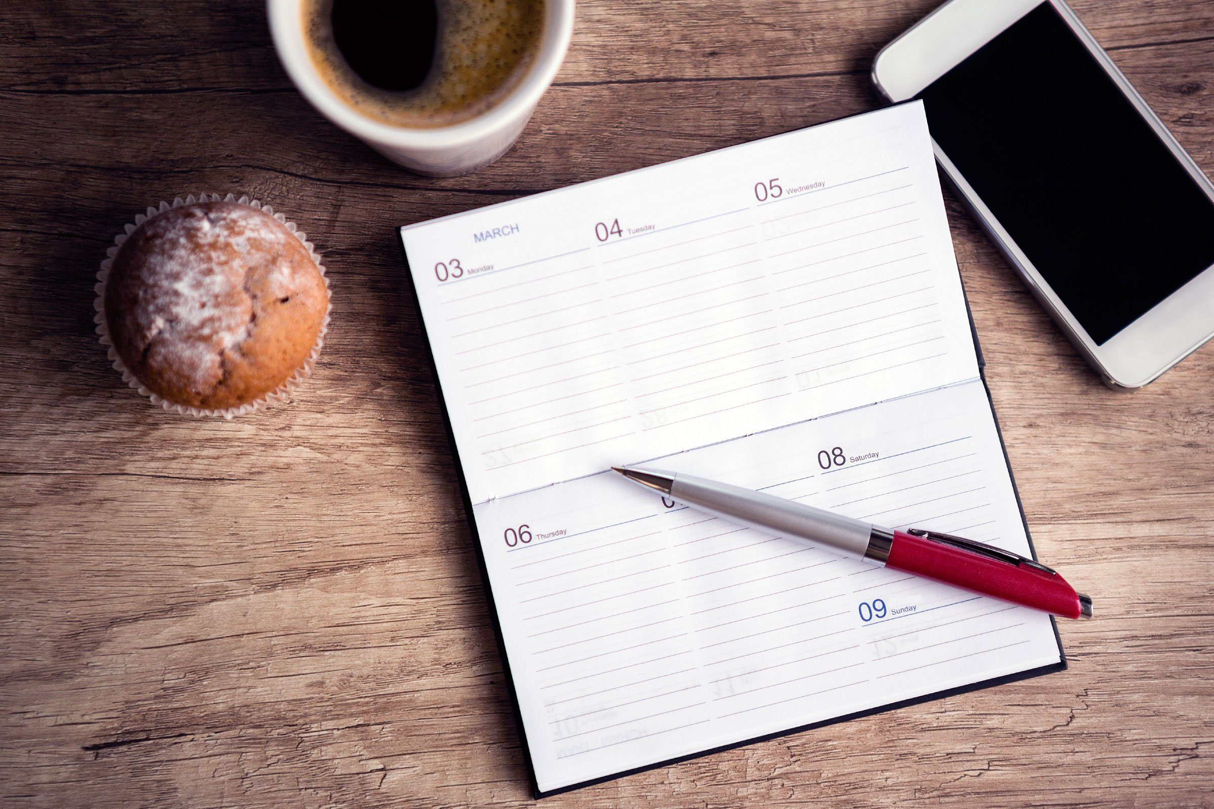 13 things personal organizers wont tell you planner