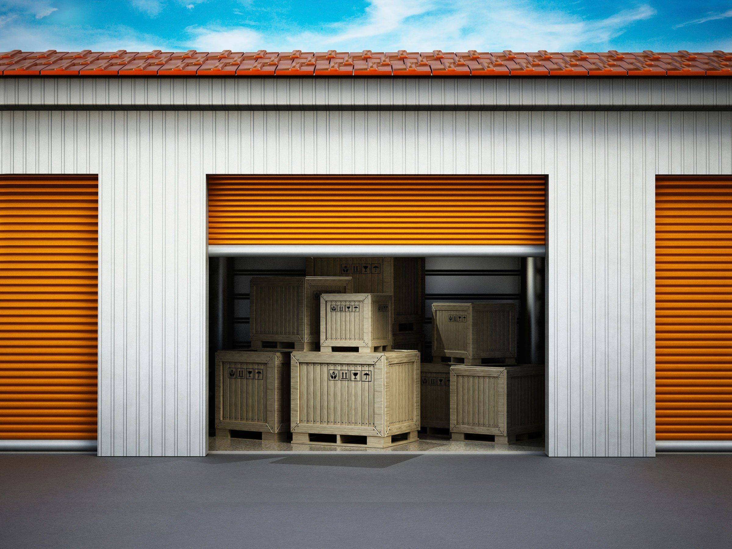 13 things personal organizers wont tell you storage unit