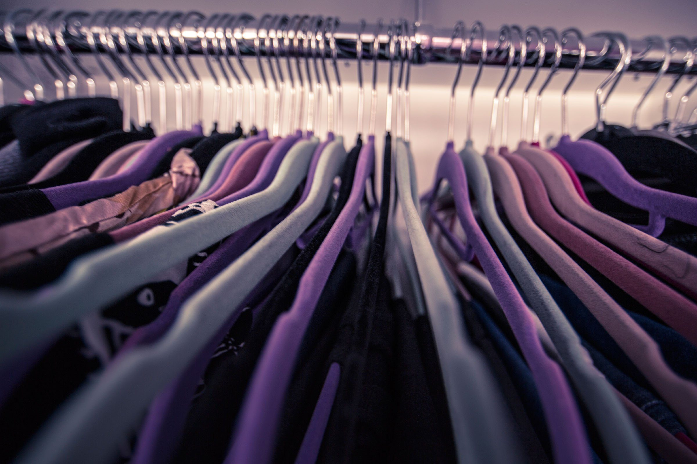 13 things personal organizers wont tell you hangers