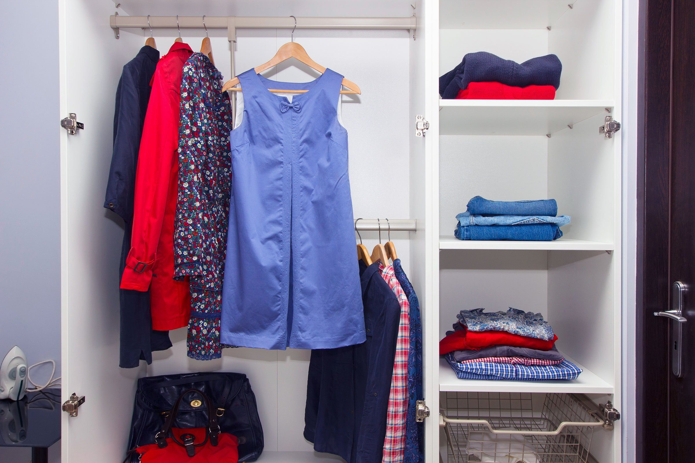 13 things personal organizers wont tell you two level closet