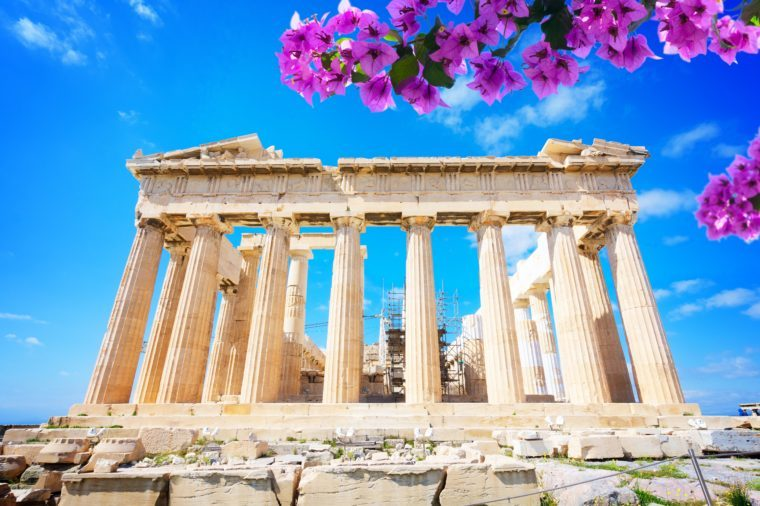 ancient athens greece