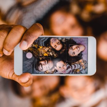 50 Best Instagram Captions for Gram-Worthy Selfies