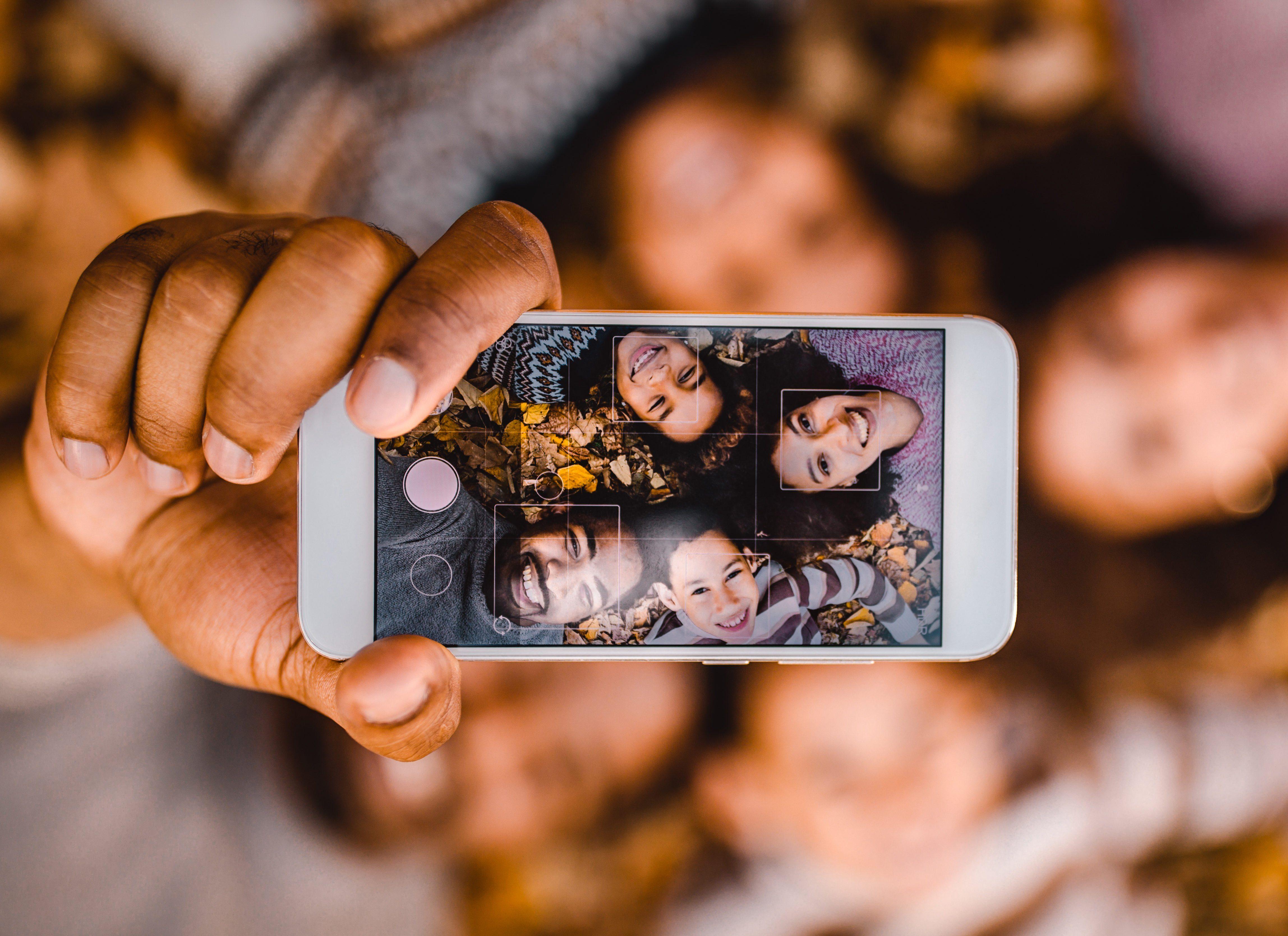 Best Selfie Captions For Instagram Reader S Digest
