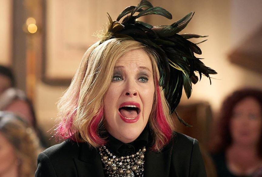 Best Moira quotes - Schitt's Creek