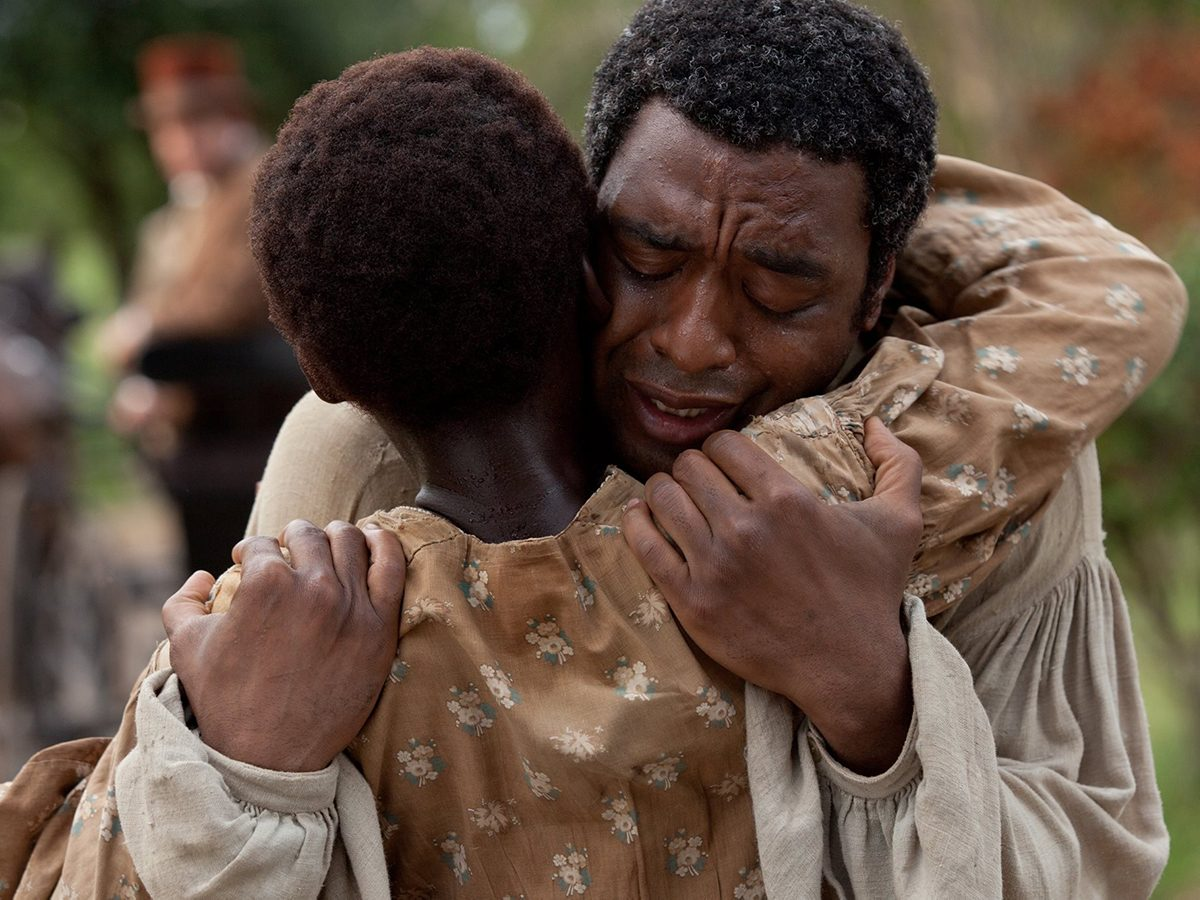 Best Picture Winners Ranked - 12 Years A Slave