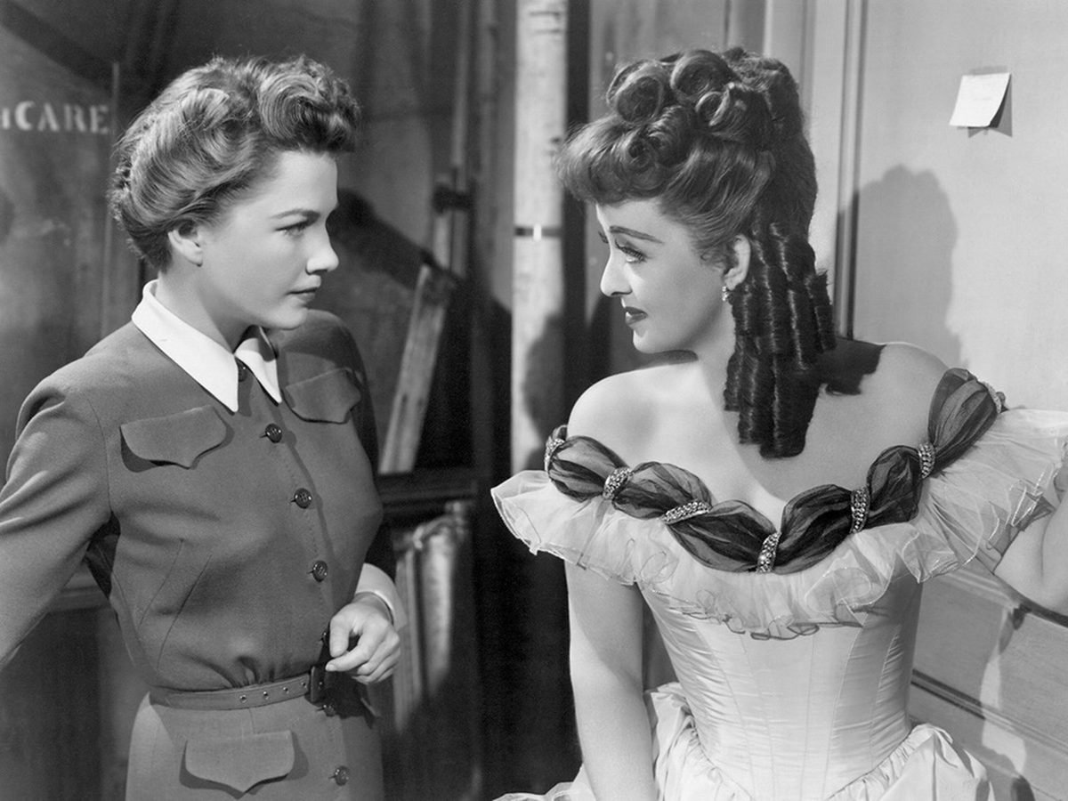 Best Picture Winners Ranked - All About Eve