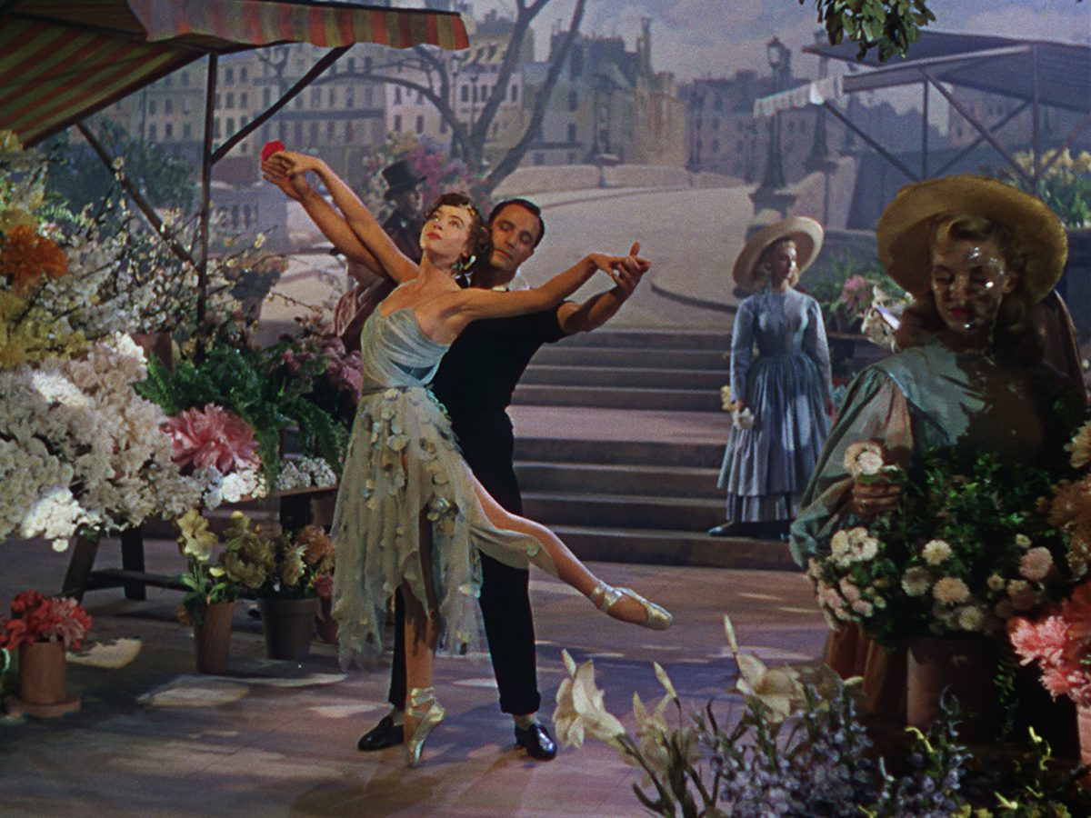 Best Picture Winners Ranked - An American In Paris