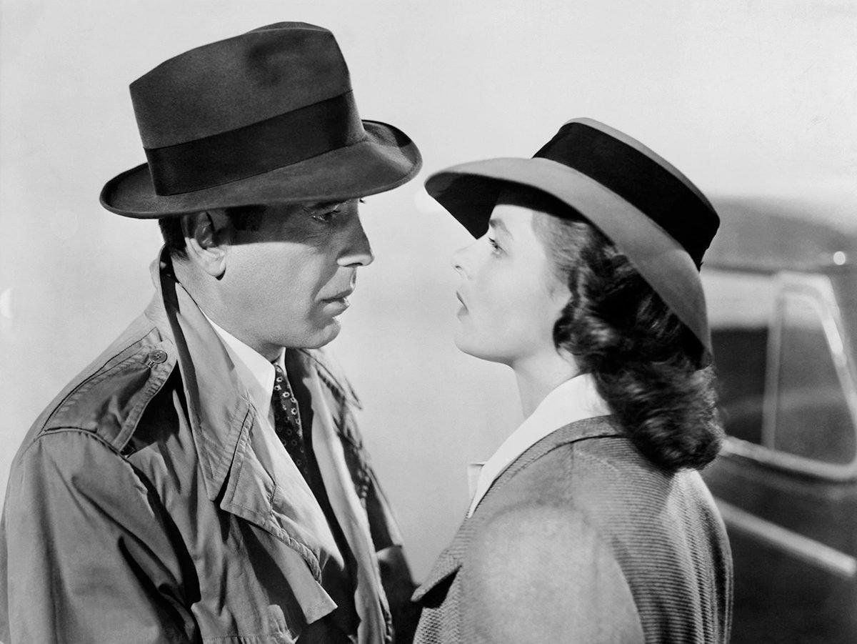Best Picture Winners Ranked - Casablanca