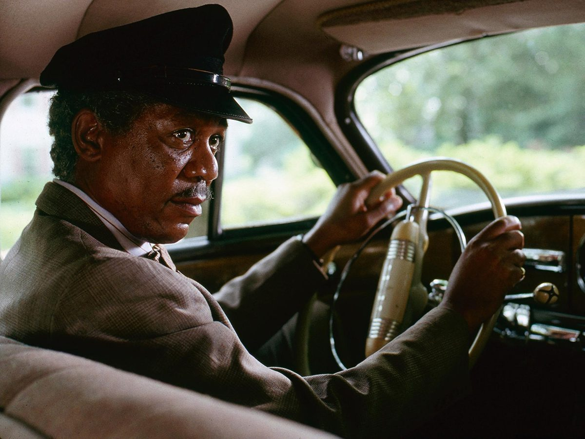Best Picture Winners Ranked - Driving Miss Daisy