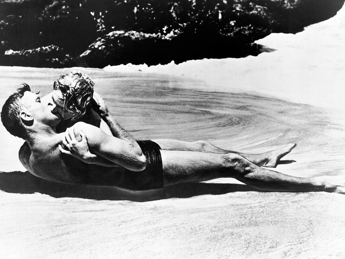 Best Picture Winners Ranked - From Here To Eternity