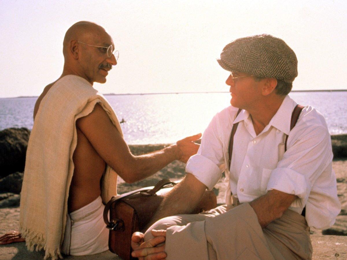Best Picture Winners Ranked - Gandhi