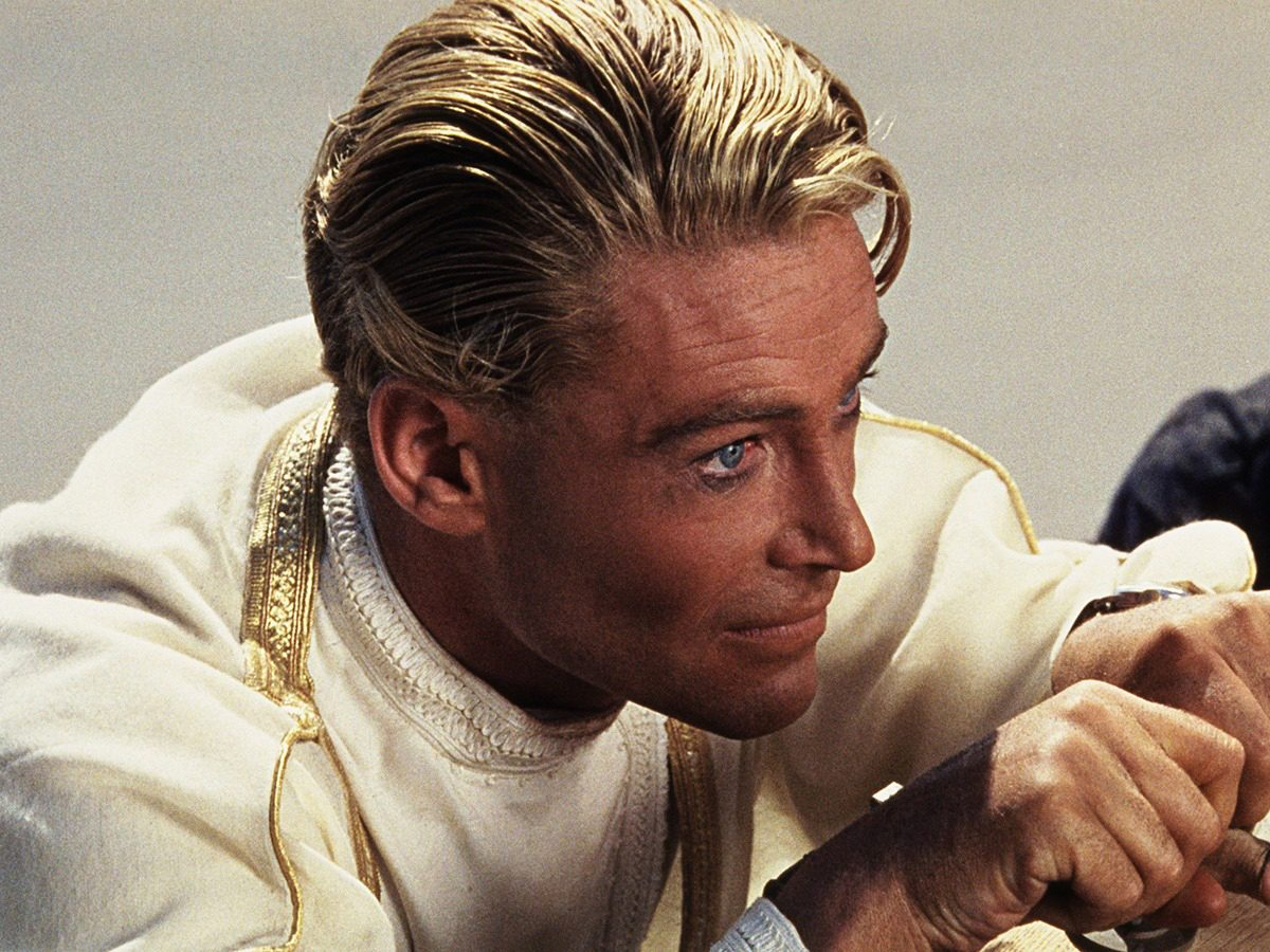 Best Picture Winners Ranked - Lawrence Of Arabia