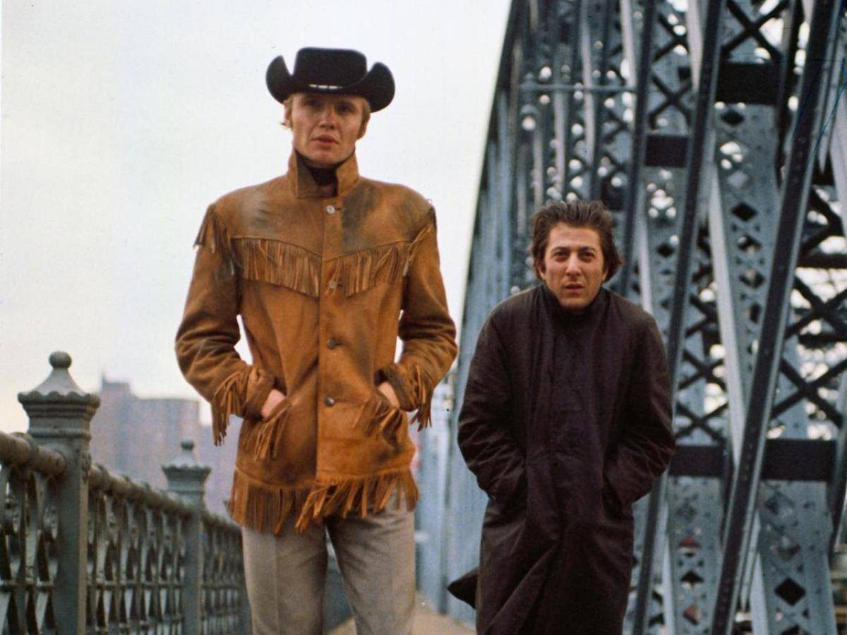 Best Picture Winners Ranked - Midnight Cowboy