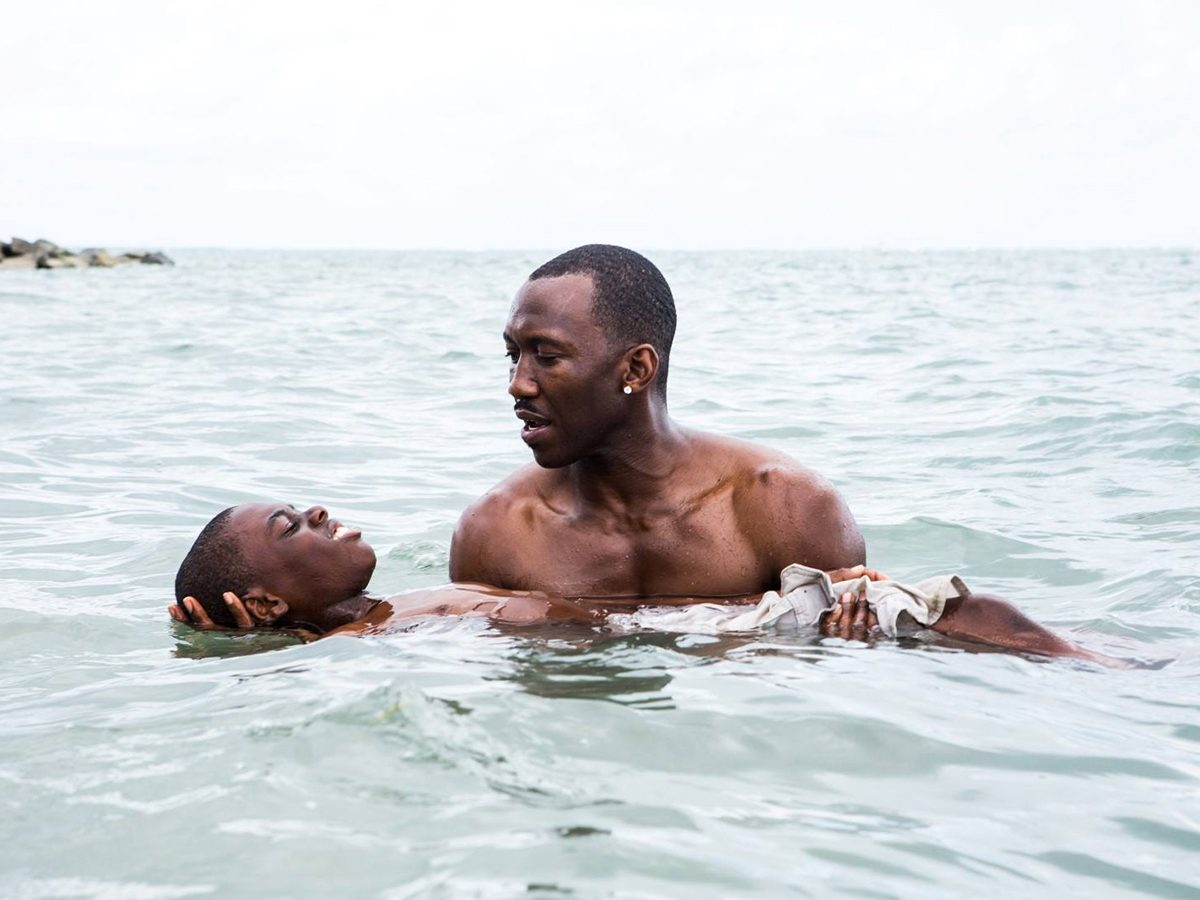 Best Picture Winners Ranked - Moonlight