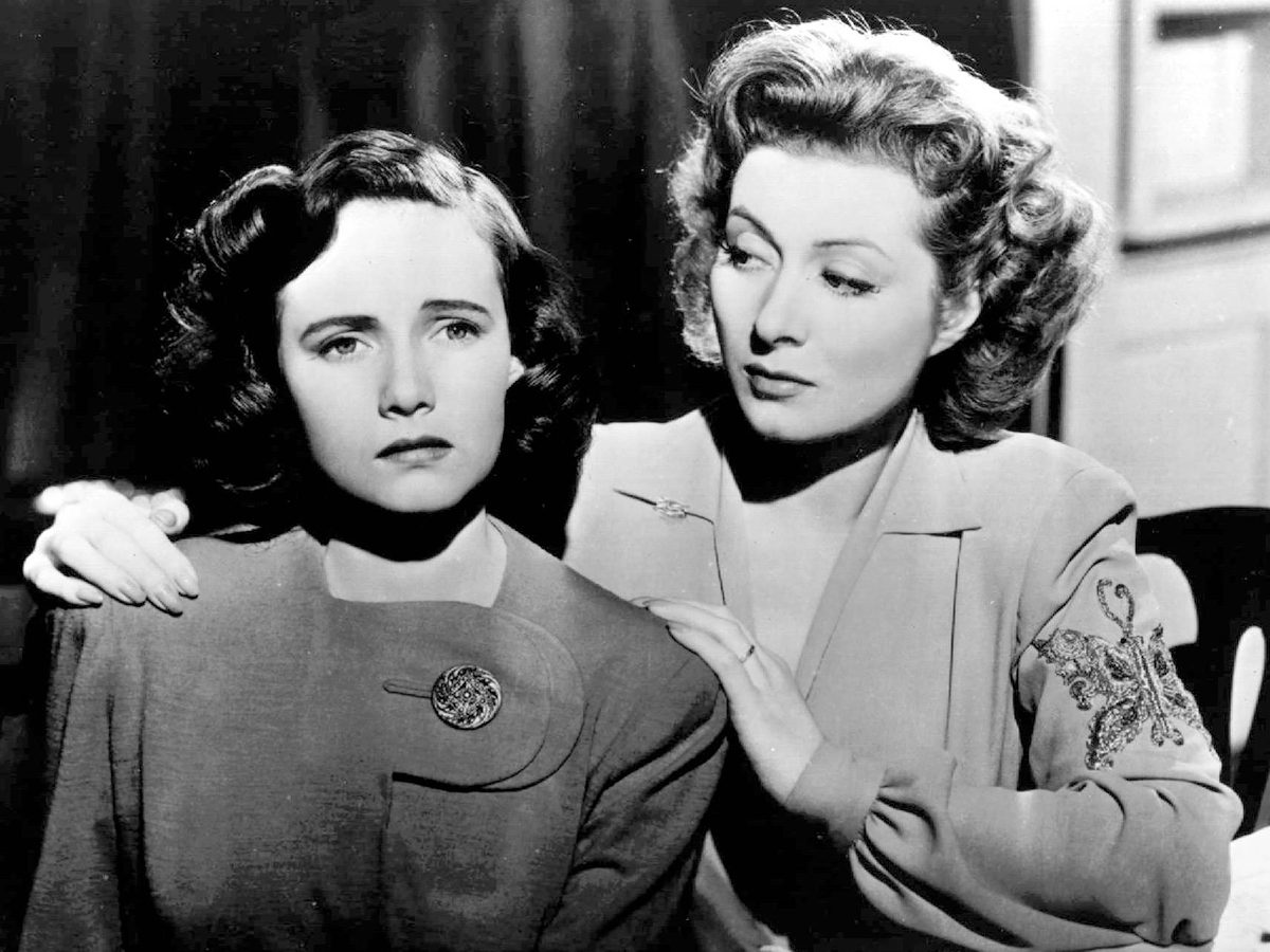 Best Picture Winners Ranked - Mrs Miniver
