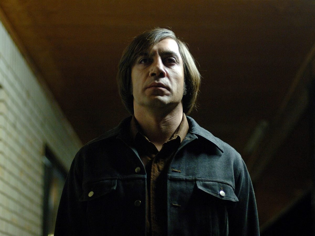 Best Picture Winners Ranked - No Country For Old Men