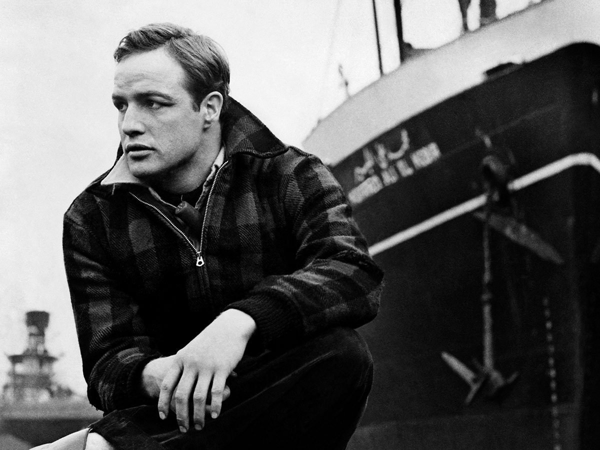 Best Picture Winners Ranked - On The Waterfront
