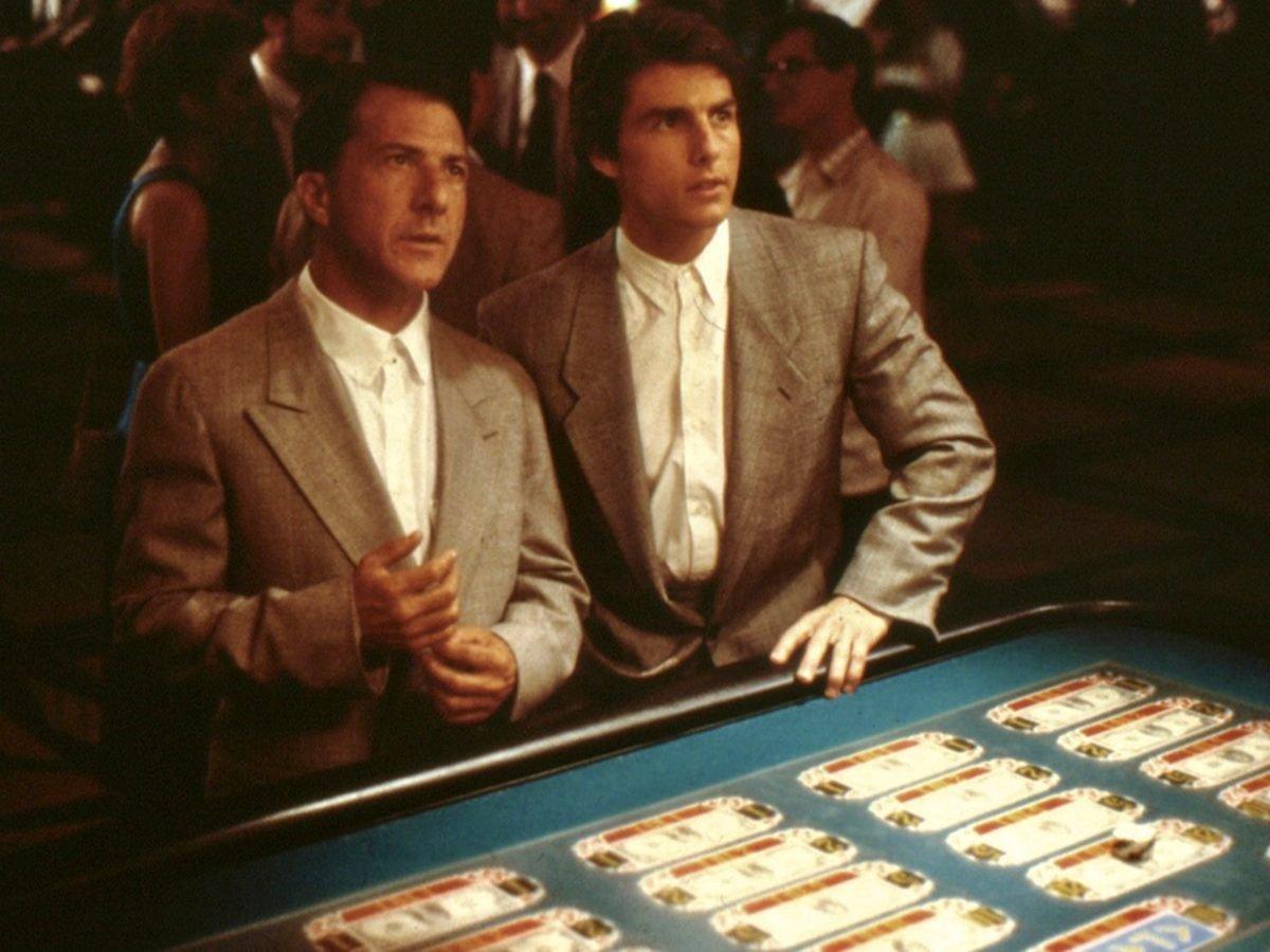 Best Picture Winners Ranked - Rain Man