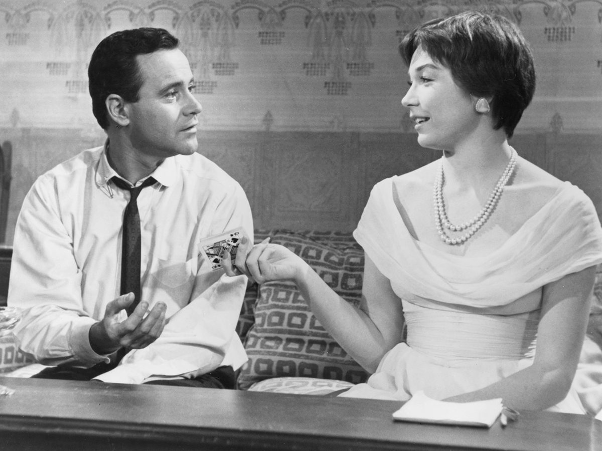 Best Picture Winners Ranked - The Apartment
